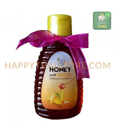 Fora Bee Мед с манго, 210 г