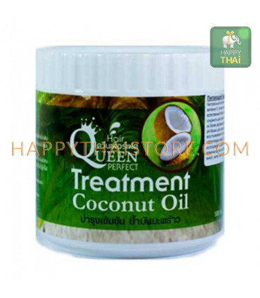Hair Teatment Coconut, 500 ml