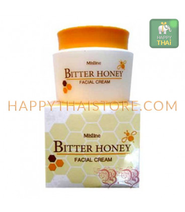 Mistine Bitter Honey Facial Cream, 40 ml