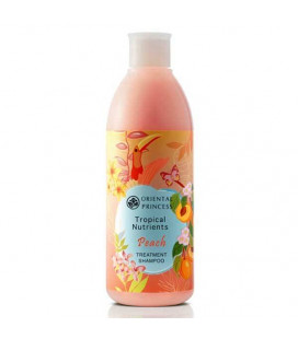 Oriental Princess Peach Treatment Shampoo, 250 ml