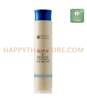 Oriental Princess Repair & Rescue Anti Hair Fall Shampoo, 230 ml