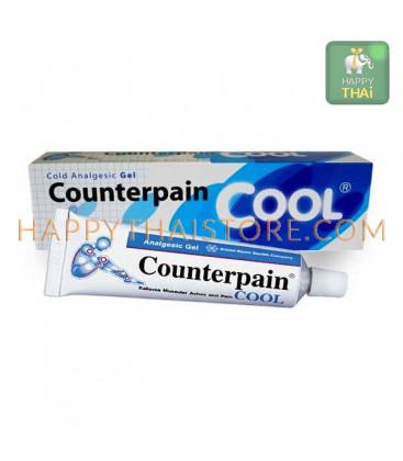 Охлаждающий гель Counterpain Cool, 30г, 120 г