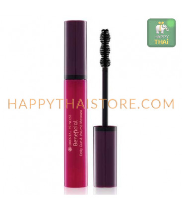 Oriental Prinsess Beneficial Dolly Curl & Volume Mascara