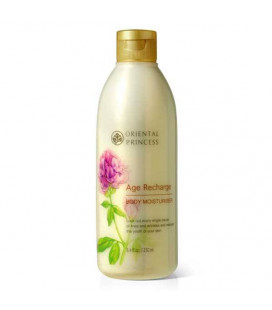 Oriental Princess Age Recharge Body Moisturiser, 250 ml