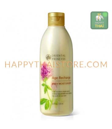 Oriental Princess Age Recharge Body Moisturiser, 250 ml