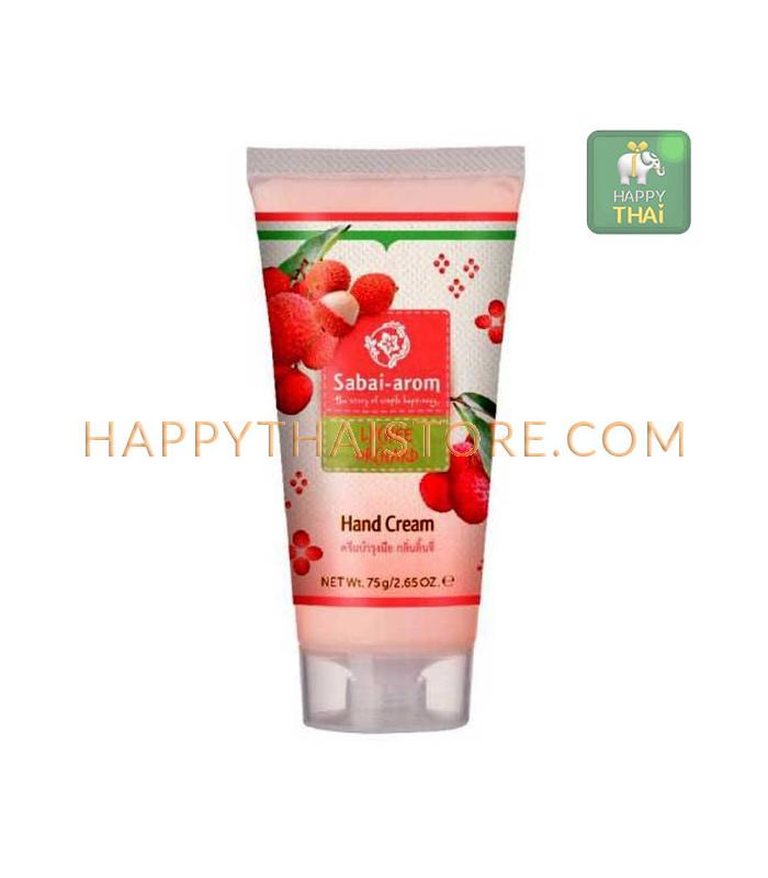 ... Sabai-arom Hand Cream, 75 g ...