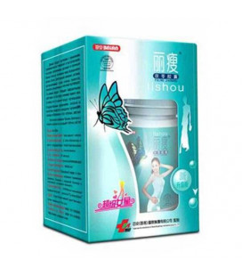 Natural Slimming Capsules, 40 pcs.
