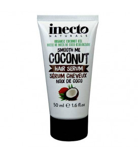 Inecto Smooth Me Coconut Hair Serum 50 ml