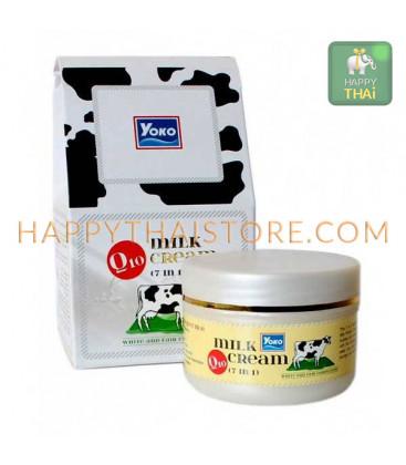 Yoko Milk Cream Q10, 50 g