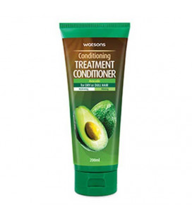 Watsons Conditioning Treatment Conditioner, 200 ml