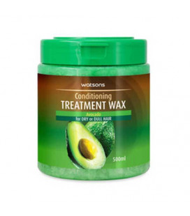 Watsons Conditioning Treatment Wax, 500 ml
