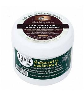 N.T.Group Маска для волос кокосовая, 350 г