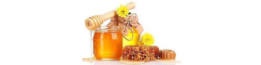 Пчелиная продукция