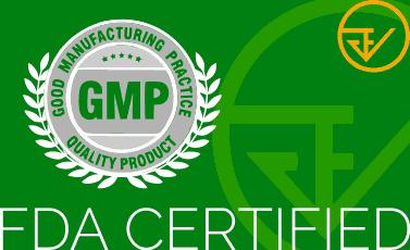 FDA сертификат
